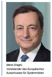 Makro-Aufsicht warnt vor Überhitzung des europäischen Immobilienmarkts